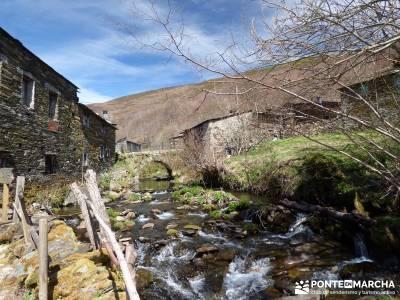 Sierra del Caurel (Serra do Courel) empresas de senderismo en madrid senderismo por madrid